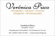 Verónica Pisco Solicitors in Portugal