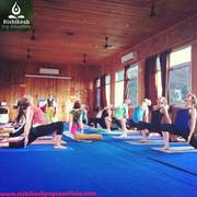 300 Hour Yoga Teacher Training In Rishikesh.