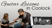 Guitar Lessons in Coolock,  Dublin