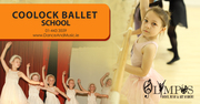 Ballet Classes for Children in Coolock,  Dublin