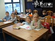 RUSSIAN SCHOOL FOR CHILDREN DUBLIN - РУССКАЯ ШКОЛА «ОЛИМПУС»: ЛУЧШИЙ ВЫБОР ДЛЯ ВАШЕГО РЕБЕНКА
