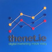 TheNet.ie - SEO & Web Design