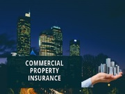 End your search for the Commercial Property/Owner Insurance in Ireland