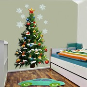 Christmas Wall Decals - Wall Decals