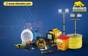 Enjoy Savings On Electrical Supplies At Rhino Distribution