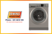 Buy Washing Machines Online & Enjoy Incredible Wash Results