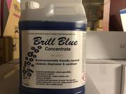 Buy Environmentally Friendly Brill Blue Concentrate & Spray