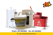 Stay Safe With A Range Of Hygiene Products In Ireland