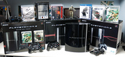 New Playstation 3 & 4 / Nintendo Wii / Xbox 360