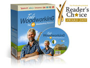 Woodworking Plans - Download 16, 000 DIY Woodworking Projects and Plans