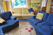 3 Piece Arnotts Sofa Suite
