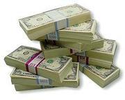 Guaranteed Loan offered