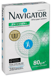 For Sale : Navigator A4 80gsm office copier paper 0.87USD