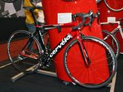Cervelo S3 2010 Olympic Edition