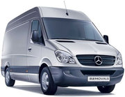 VAN REMOVALS DUBLIN RATES FROM 30 EURO 0863903119