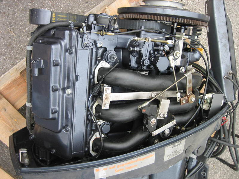 Wanted diesel outboard engines yanmar d27 and d36 for Remanufactured outboard motors for sale